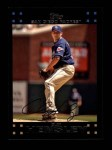 2007 Topps #218  Clay Hensley  Front Thumbnail