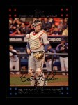 2007 Topps #214  Brian Schneider  Front Thumbnail