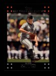 2007 Topps #230  Barry Zito  Front Thumbnail