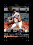 2007 Topps #255  Brad Penny  Front Thumbnail