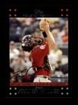 2007 Topps #297   -  Brad Ausmus Golden Glove Front Thumbnail
