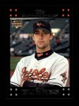 2007 Topps #289  Brian Burres  Front Thumbnail