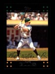 2007 Topps #202  Mark Ellis  Front Thumbnail
