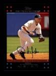 2007 Topps #301   -  Derek Jeter Golden Glove Front Thumbnail