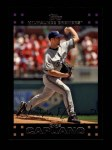 2007 Topps #396  Chris Capuano  Front Thumbnail