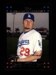 2007 Topps #380  Jason Schmidt  Front Thumbnail