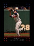 2007 Topps #314   -  Andruw Jones Golden Glove Front Thumbnail