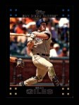 2007 Topps #349  Brian Giles  Front Thumbnail