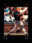 2007 Topps #332  Chris Young  Front Thumbnail