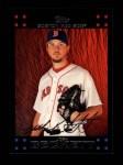 2007 Topps #444  Josh Beckett  Front Thumbnail