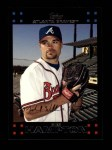 2007 Topps #457  Mike Hampton  Front Thumbnail