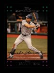 2007 Topps #466  Raul Ibanez  Front Thumbnail