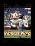 2007 Topps #427  Randy Wolf  Front Thumbnail
