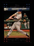 2007 Topps #430  Justin Morneau  Front Thumbnail