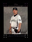 2007 Topps #477  Brian Lawrence  Front Thumbnail