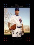 2007 Topps #456  Ted Lilly  Front Thumbnail