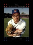 2007 Topps #528  Paul Byrd  Front Thumbnail