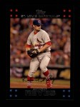 2007 Topps #522  Anthony Reyes  Front Thumbnail