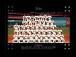 2007 Topps #592   Florida Marlins Front Thumbnail