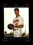 2007 Topps #558  Steve Trachsel  Front Thumbnail