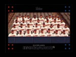 2007 Topps #595   Cleveland Indians Front Thumbnail