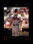 2007 Topps #582  Scott Thorman  Front Thumbnail