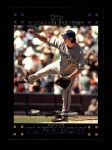 2007 Topps #521  Derrick Turnbow  Front Thumbnail