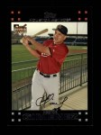 2007 Topps #648  Hector Gimenez  Front Thumbnail