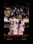 2007 Topps #657   -  Alex Rodriguez / Derek Jeter Classic Combo Front Thumbnail