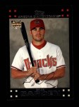 2007 Topps #649  Brian Barden  Front Thumbnail