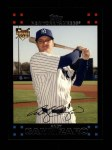 2007 Topps #627  Andy Cannizaro  Front Thumbnail