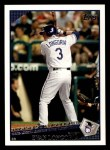 2009 Topps #16   -  Evan Longoria  Highlights Front Thumbnail