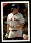 2009 Topps #171  Jeff Bailey  Front Thumbnail