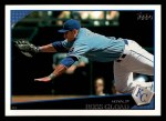 2009 Topps #163  Ross Gload  Front Thumbnail
