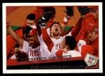 2009 Topps #278   Philadelphia Phillies Front Thumbnail