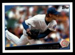2009 Topps #226  Neal Cotts  Front Thumbnail