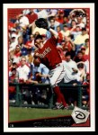 2009 Topps #358  Chad Tracy  Front Thumbnail