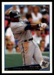 2009 Topps #346  Mike Cameron  Front Thumbnail