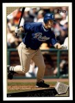 2009 Topps #302  Brian Giles  Front Thumbnail