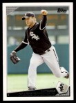 2009 Topps #365  Mark Buehrle  Front Thumbnail