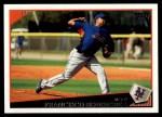 2009 Topps #430  Francisco Rodriguez  Front Thumbnail