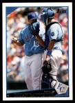 2009 Topps #459  Brian Bannister  Front Thumbnail