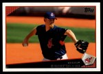 2009 Topps #471  Kerry Wood  Front Thumbnail