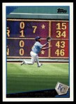 2009 Topps #559  Esteban German  Front Thumbnail