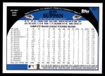 2009 Topps #501  Jeff Suppan  Back Thumbnail