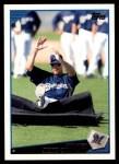 2009 Topps #501  Jeff Suppan  Front Thumbnail