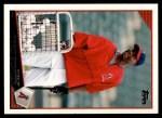 2009 Topps #659  Torii Hunter  Front Thumbnail