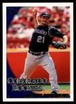 2010 Topps #82  Jason Marquis  Front Thumbnail