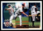 2010 Topps #73   -  Adam Wainwright / Chris Carpenter / Jorge De La Rosa NL Wins Leaders Front Thumbnail