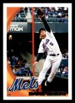 2010 Topps #60  David Wright  Front Thumbnail